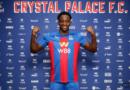 Crystal Palace anuncia Jean-Philippe Mateta