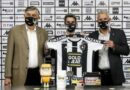 Novo diretor de futebol avalia as permanência de Túlio e Barroca