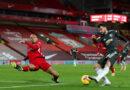 Bruno Fernandes fala das suas expectativas para confronto com o Liverpool