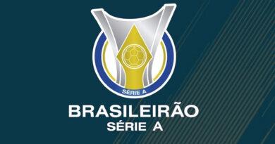 Brasileirão em alta