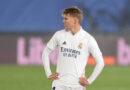 Odegaard pede para sair do Real Madrid