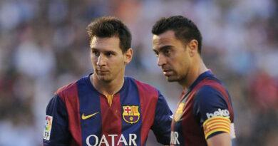 """A peça """"Xavi"""" para manter Messi no Barcelona"""