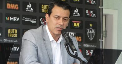 Rui Costa é o novo diretor de futebol do São Paulo