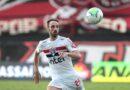 Juanfran não renova o contrato e irá deixar o São Paulo