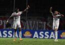 São Paulo empata com Botafogo-SP na estreia do Paulistão