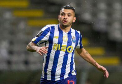 Inter tem concorrência de quatro clubes europeus pela contratação de Corona