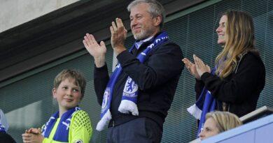 Roman Abramovich vetou um treinador para o Chelsea