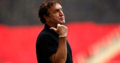 Cuca tem reunião marcada com o Atlético-MG e pode assumir o comando da equipe