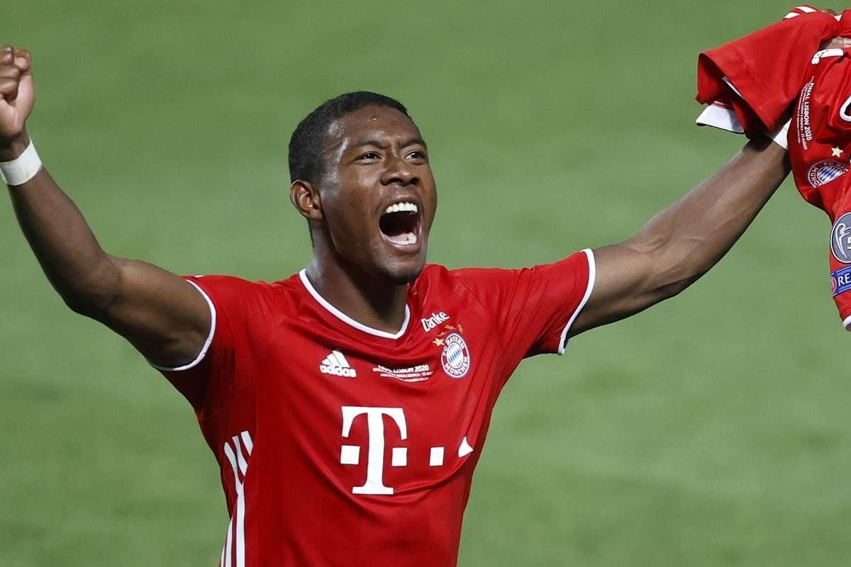 Bayern Athletico