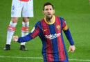 Rivaldo incentiva Messi a ir para o PSG