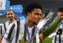 Juventus exercerá a opção de compra de McKennie, revelação da temporada