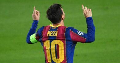 Os dez jogadores que mais ganham na La Liga