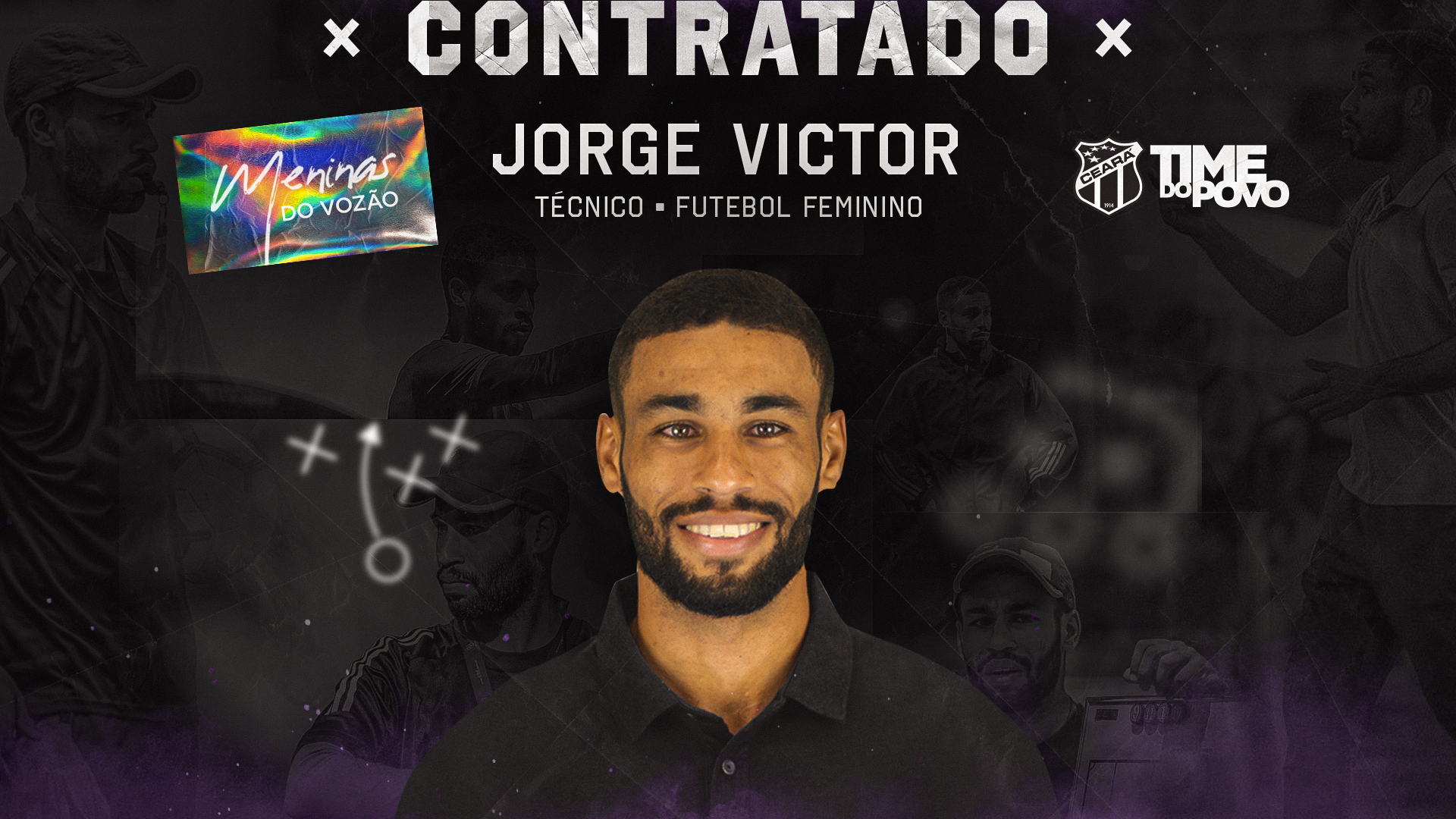 Jorge Victor