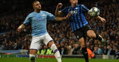 Manchester City já sabe os valores por Robin Gosens