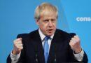 Ameaças de Boris Johnson fizeram clubes ingleses desistirem da Superliga