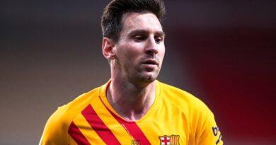 Lionel Messi vai renovar com o Barcelona até 2023