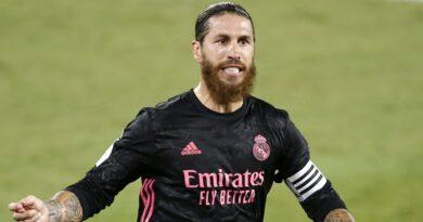 Sevilla ainda sonha com a volta de Sergio Ramos