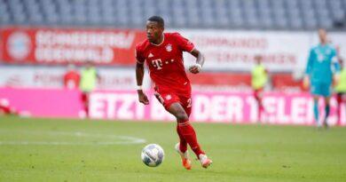 """Kimmich apoia ida de Alaba ao Real Madrid e elogia: """"Já ganhou tudo no Bayern"""""""