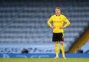 Diretor-esportivo do Borussia Dortmund diz que Haaland continuará no clube