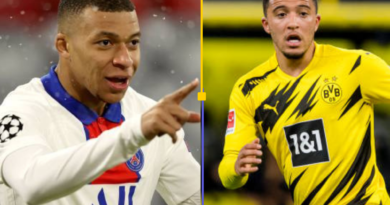 Liverpool desiste de Mbappé e prepara grande oferta por Sancho