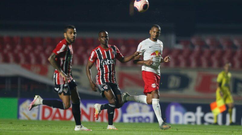 Boa relação entre os clubes: RB Bragantino possui seis atletas ex-São Paulo; confira