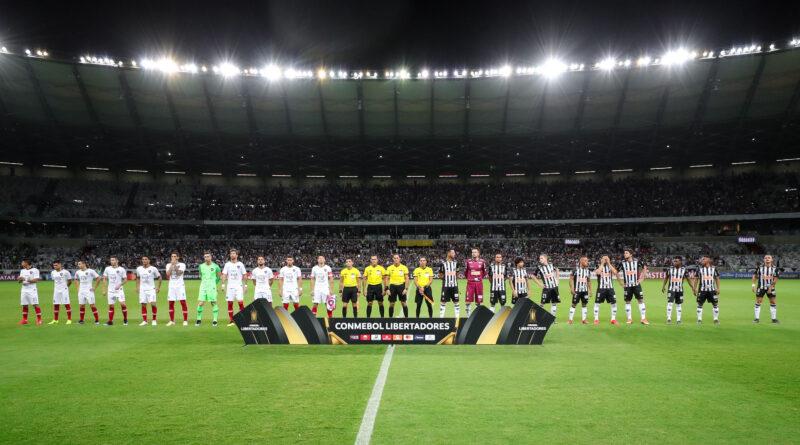"""Atlético recebe o Cerro Porteño em casa buscando a liderança do Grupo H; clube paraguaio é """"pedra no sapato"""" do alvinegro na competição"""