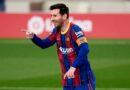PSG é o único interessado em Messi, após desistência de Manchester City