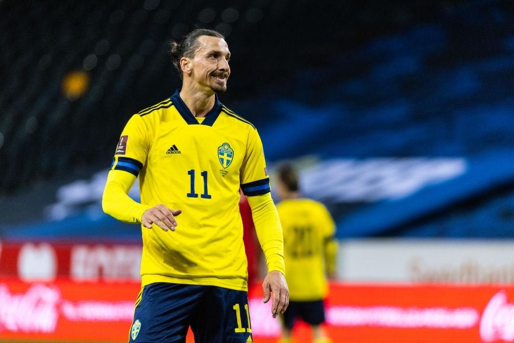 Zlatan Ibrahimovic está de fora da Eurocopa | Mercado do Futebol