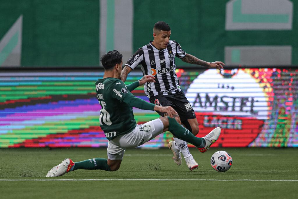 Jogando em casa e ao lado de seu torcedor na próxima terça-feira (28), Galo precisará de uma vitória simples para carimbar a vaga na final da Libertadores