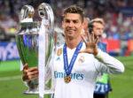 Cristiano Ronaldo no Real Madrid